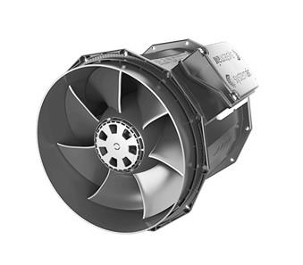 Купить Канальный вентилятор для круглых каналов Systemair prioAir 160 EC