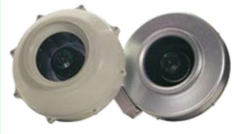 Купить Канальный вентилятор для круглых каналов Wolter RS 100M