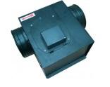 Купить Канальный вентилятор для круглых каналов Wolter RF 100
