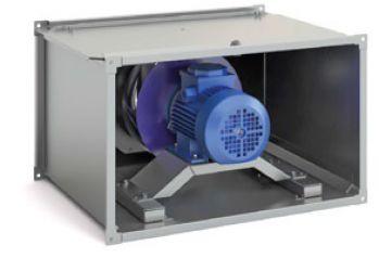 Купить Канальный вентилятор для прямоугольных каналов KORF WNP 50-30/22.2D