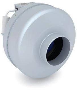Купить Канальный вентилятор для круглых каналов KORF WNK 100/1