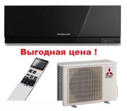 Установка кондиционеров Mitsubishi Electric - БЕСПЛАТНО!