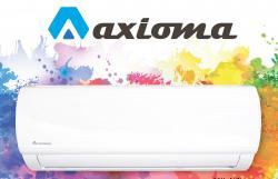 Кондиционер Axioma ASX07A1/ASB07A1 - всего за 11990 рублей