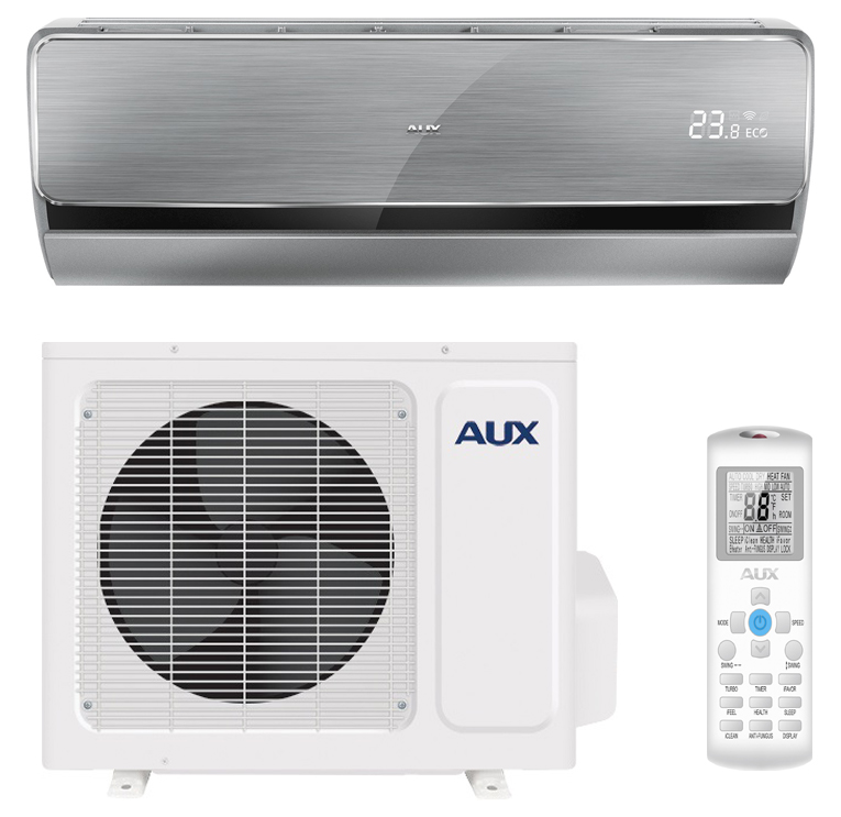 Купить AUX ASW-H09A4/LA-600R1DI AS-H09A4/LA-R1DI в Нижнем Новгороде