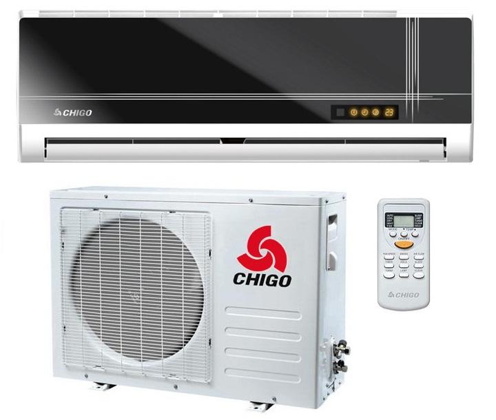 Купить Chigo CS-70H3A-W107 в Нижнем Новгороде