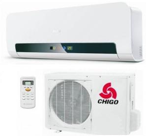 Купить Chigo CS/CU-25H3A-V124 в Нижнем Новгороде