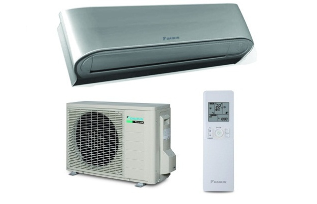 Купить Daikin FTXK25AS / RXK25A в Нижнем Новгороде