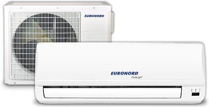 Купить EURONORD EC/EU AL-09HR в Нижнем Новгороде