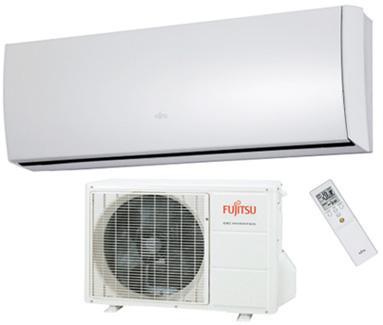 Купить Fujitsu ASYG12LTCB/AOYG12LTCN в Нижнем Новгороде