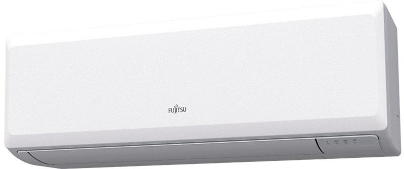 Кондиционер Fujitsu ASYG07KPCA / AOYG07KPCA - монтаж бесплатно