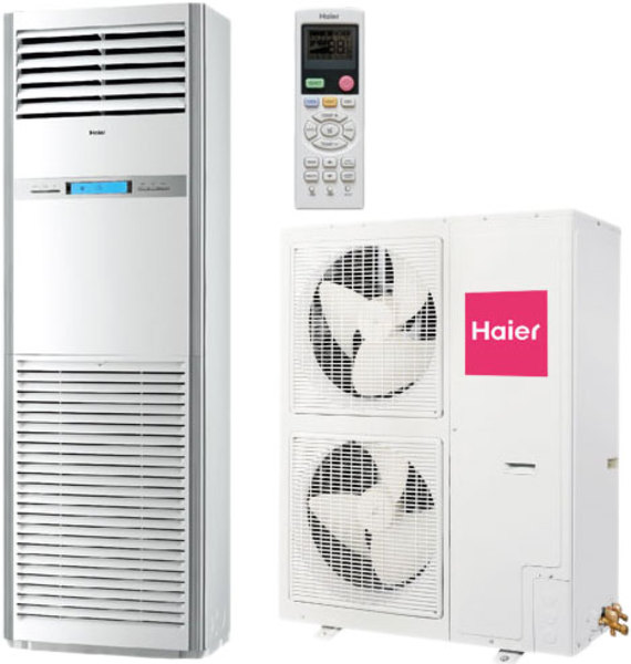 Купить Haier AP60KS1ERA(S) / 1U60IS1ERB(S) в Нижнем Новгороде