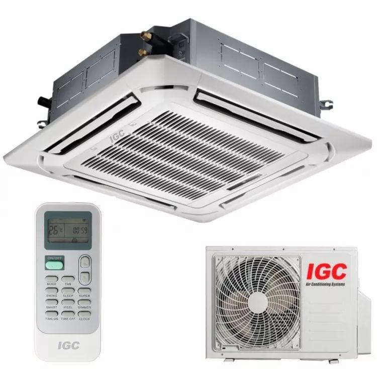 Купить IGC ICM-12H/U в Нижнем Новгороде