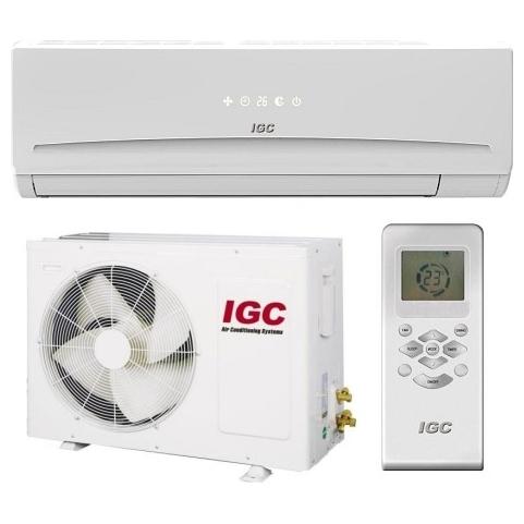 Купить IGC RAS/RAC-07NHG в Нижнем Новгороде
