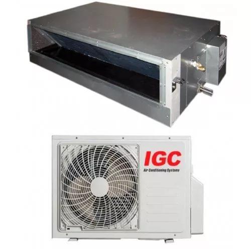 Купить IGC IDM-60HMS/U в Нижнем Новгороде