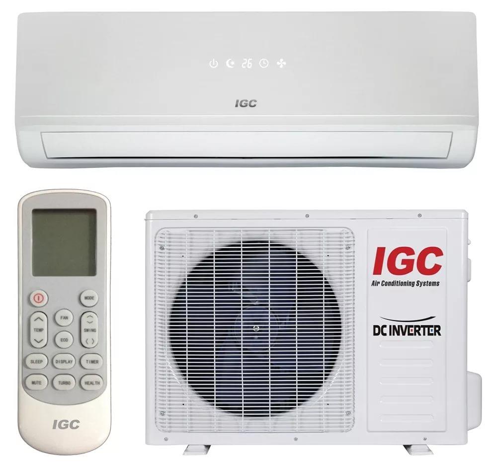 Купить IGC RAS/RAC-V09NX в Нижнем Новгороде