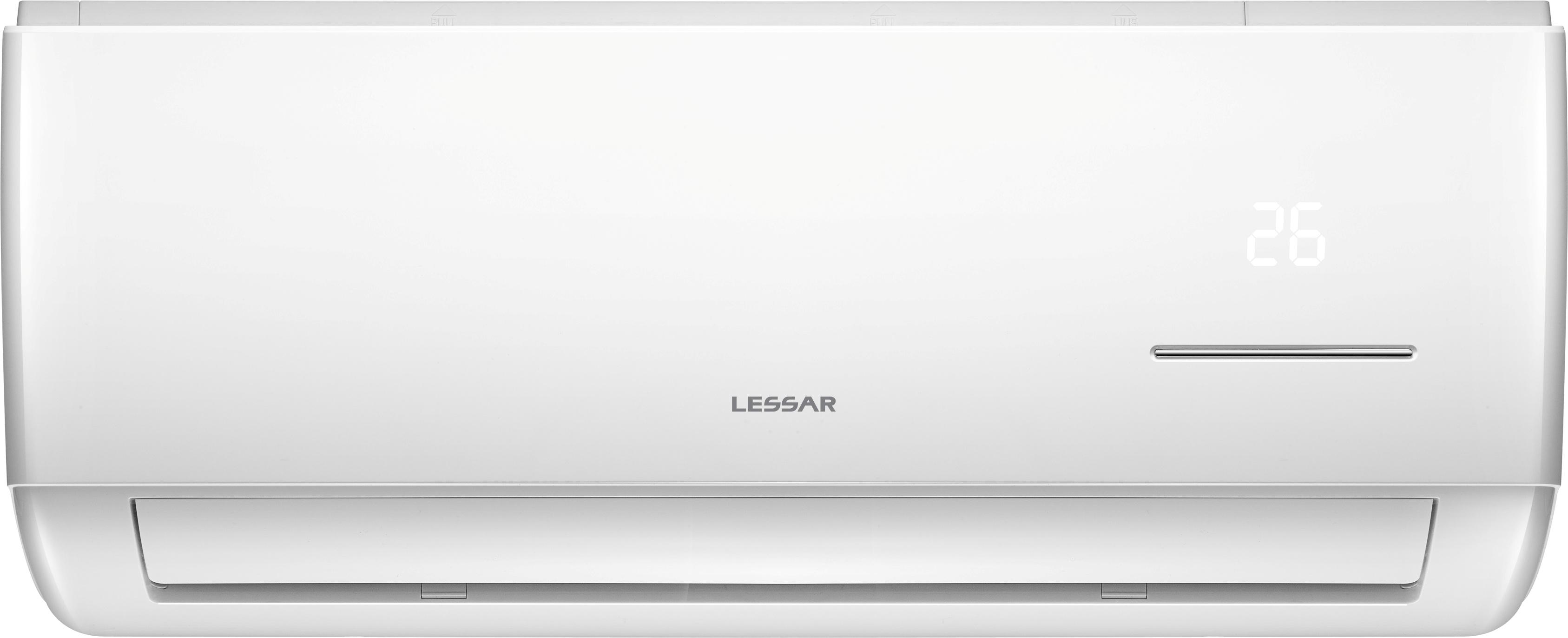 Кондиционер Lessar LS-H07KOA2/LU-H07KOA2
