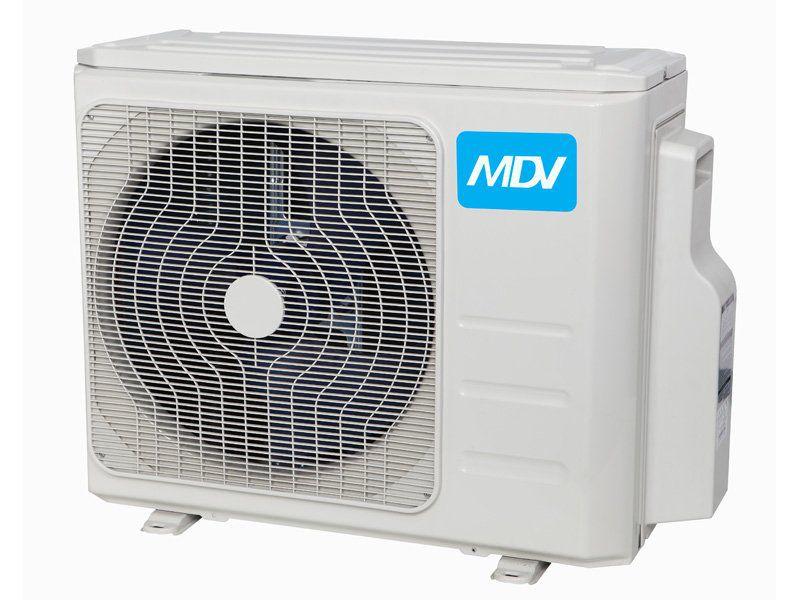 Купить MDV MD2O-14HFN1 - монтаж бесплатно в Нижнем Новгороде