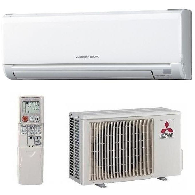 Купить Mitsubishi Electric MS-GF25VA / MU-GF25VA в Нижнем Новгороде