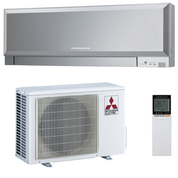 Купить Mitsubishi Electric MSZ-EF50VES / MUZ-EF50VE в Нижнем Новгороде