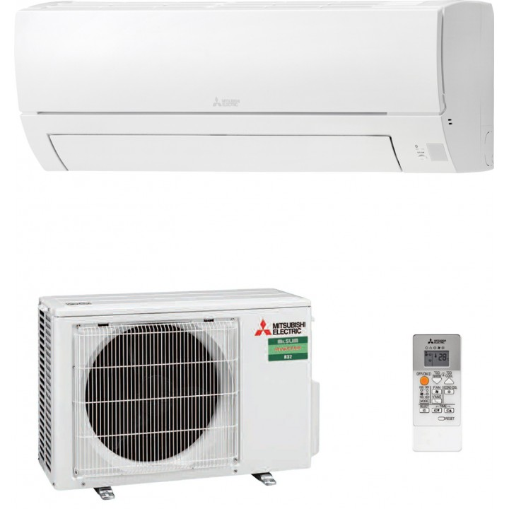 Купить Mitsubishi Electric MSZ-HR25VF / MUZ-HR25VF в Нижнем Новгороде