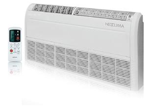 Кондиционер Neoclima NS/NU-GA181TA5