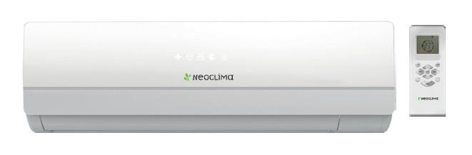 Купить Neoclima NS/NU-HAL07 в Нижнем Новгороде