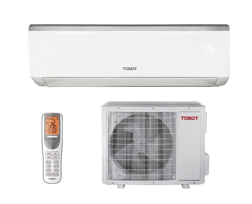 Купить Tosot T36H-SNa/I / T36H-SNa/O в Нижнем Новгороде