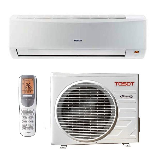 Купить Tosot T18H-SJEu в Нижнем Новгороде