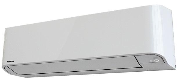 Купить Toshiba RAS-13BKVG-E/RAS-13BAVG-E в Нижнем Новгороде