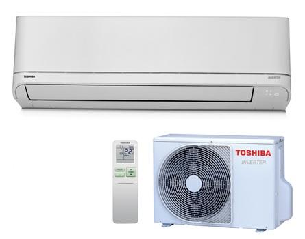 Купить Toshiba RAS-10PKVSG-E / RAS-10PAVSG-E в Нижнем Новгороде