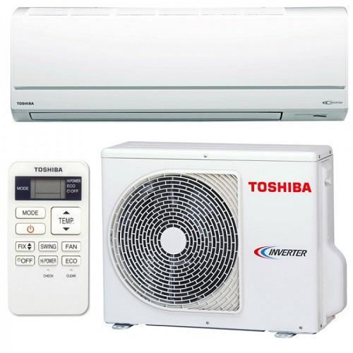 Кондиционер Toshiba RAS-10EKV-EE/RAS-10EAV-EE invertor