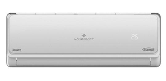 Кондиционер Lanzkraft LSWH-25FL1Z/LSAH-25FL1Z - монтаж бесплатно