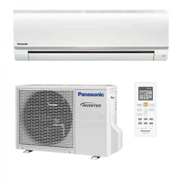 Купить Panasonic CS-BE35TKE / CU-BE35TKE в Нижнем Новгороде