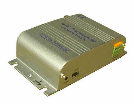 Купить Передатчик по витой паре Spezvision LLT-301R