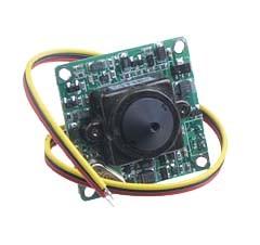 Купить Цветная камера видеонаблюдения  AN-32CHP4