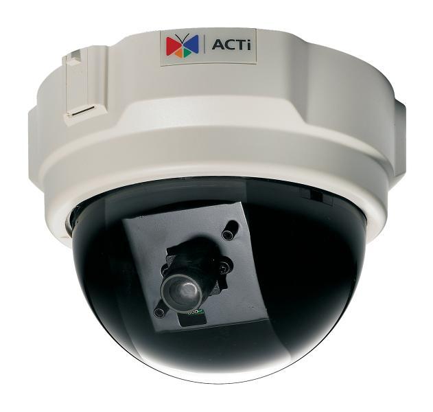 Купить IP-камера видеонаблюдения ACTi ACM-3001