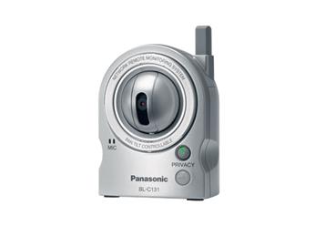 Купить IP-камера видеонаблюдения Panasonic BL-C131