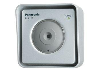 Купить IP-камера видеонаблюдения Panasonic BL-C140