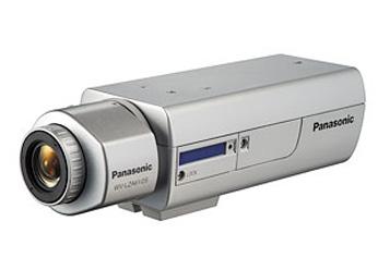 Купить IP-камера видеонаблюдения Panasonic WV-NP304