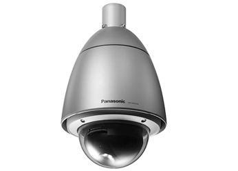 Купить IP-видеокамера Panasonic WV-NW960