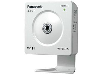 Купить IP-камера видеонаблюдения Panasonic  BL-C121