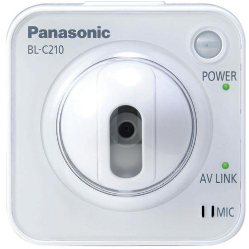 Купить IP-камера видеонаблюдения Panasonic  BL-C210
