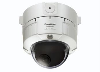 Купить IP-камера видеонаблюдения Panasonic WV-NW502S
