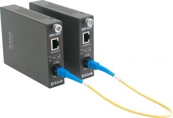 Конвертер  D-Link DMC-920R