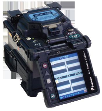Сварочный аппарат автоматический  Fujikura  FSM-60S