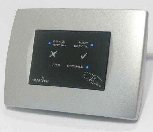 Купить Контроллер для гостиниц MDV NIM05