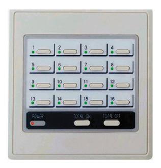 Купить Контроллер блокировки режима MDV KJR-31B/E