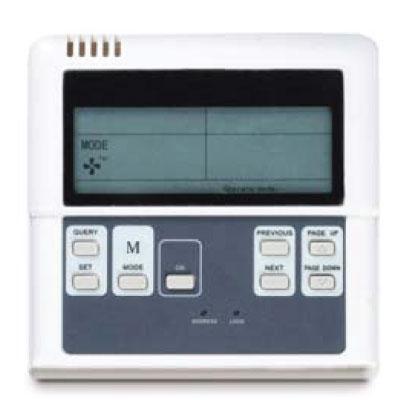 Купить Центральный ПУ для  наружных блоков  MDV CCM02