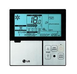 Купить Стандартный проводной пульт LG PQRCVSL0 (IDU)