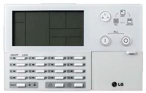 Купить Центральный контроллер AC EZ  LG PQCSZ250S0 (ODU)